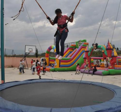 CASTILLOS HINCHABLES VALENCIA jump